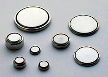 Sony Batterij SR-43SW(301/386) - MAX01000301
