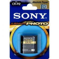 Sony Batterij CRP2 - MAX06000003