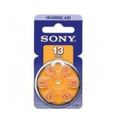 Sony Batterij PR13 6 st. - MAX05000002