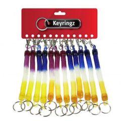 Keyring PVC Musketon 165 - HOZ22140165