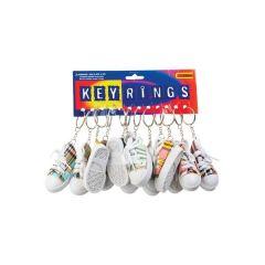 Keyring Allstar 271 - HOZ22010271