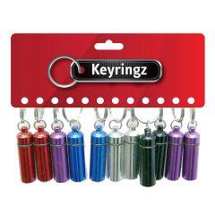 Keyring Pillenbox 275 - HOZ22355984