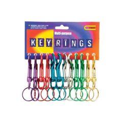 Keyring Musketon Color 308 - HOZ22027308