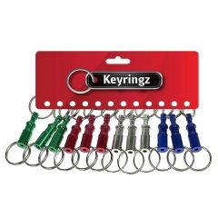 Keyring AutoSnap Color 334 - HOZ22058334