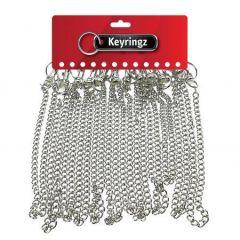 Keyring Musketon+Ketting L 395 - HOZ22003264