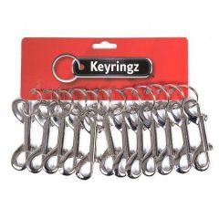 Keyring Musketon Dubbel 803 - HOZ22089350