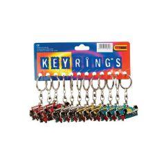 Keyring Auto 898 - HOZ22348898